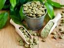Кафеено дърво, Зелено кафе