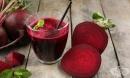 Червеното цвекло понижава високото кръвно налягане, причинено от консумацията на солени храни