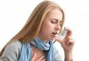 Според учени тежестта на астмата е свързана с микробиома на горните дихателни пътища