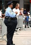 В Русия уволняват полицейските служители с наднормено тегло