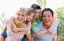 Децата удължават живота на родителите си