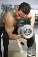 Поддържането на добра форма във фитнеса намалява риска от диабет при мъжете