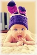 В САЩ се роди бебе, което тежи над шест килограма