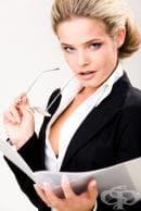 Дамите, които флиртуват имат по-големи постижения в бизнеса