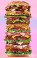 Кои професии водят до затлъстяване?