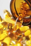 Рибеното масло предпазва от пародонтит