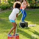 Физическата активност в детството създава защита срещу рак в по-късна възраст