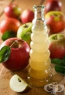 Панацеята, наречена ябълков оцет