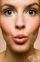 Красивата и здрава женска кожа ускорява пулса на мъжете