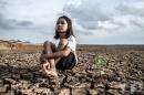 Ново изследване: климатичните промени ще удвоят броя на засегнатите от екстремна суша