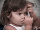 Някои вредни навици на децата могат да ги предпазят от алергии
