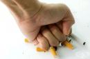 Отказът от тютюнопушене може да доведе до положителни промени в чревния микробиом