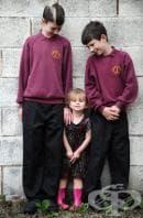 Ръстът на децата зависи от различията на родителите