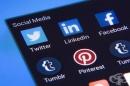 Според американски учени социалните медии могат да подобрят психичното здраве