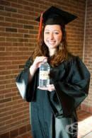 Пиенето на вода е евтин начин един студент да подобри резултатите си