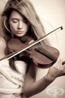 Терапията с музика - верният тон против болката