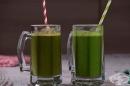 Най-доброто зелено смути за отслабване