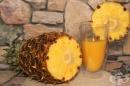 Да отслабнем с ананас