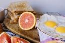 3-дневна диета с грейпфрут и яйца