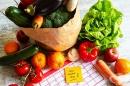 Какво е това Отрицателна калоричност на продуктите и как работи тя