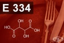 E334 Винена киселина