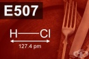 E507 Солна киселина