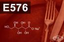 E576 Натриев глюконат
