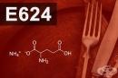 E624 Моноамониев глутамат