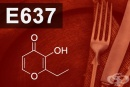 E637 Етил малтол