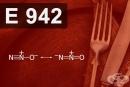 E942 Азотен оксид