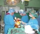 Клиника по съдова хирургия към УМБАЛ - Стара Загора ЕАД