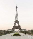 40 снимки на китайския град Тиандученг, реплика на Париж
