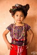 Този фотограф пътува до 84 страни, за да сподели лицата на хора от цял свят