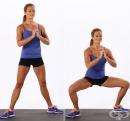 5 подходящи упражнения за изгаряне на мазнини по бедрата