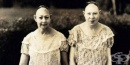 35 исторически снимки на фрийкшоу звезди от 20-ти век