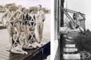 15 исторически снимки, които разкриват суровата страна на историята