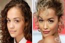 Как са изглеждали 16 знаменитости в началото на кариерата си