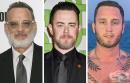 14 знаменитости и техните синове, които ги превъзхождат по красота
