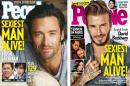"""19-те най-желани мъже на 21-ви век според списание """"People"""""""