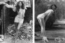 20 исторически снимки показват колко изкушаваща е била модата в миналото