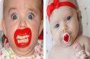 20 забавни биберона, които ще ви развеселят истински
