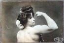 Първите жени културисти от Викторианската епоха и началото на 20-ти век