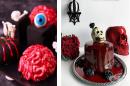 20 зловещи, но вкусни сладкиша за Хелоуин