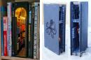 25 диограми на книги, които ще ви отведат във вълшебни светове