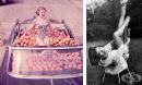 25 ретро снимки, които могат да ви послужат за вдъхновение