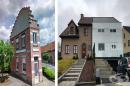 30 от най-странните сгради в Белгия