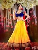 Ето как биха изглеждали принцесите на Дисни, ако живееха в Индия