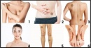 Бенките по тялото могат да разкрият много за вашия характер