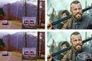 Можете ли да забележите всички разлики в 11-те снимки?