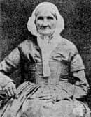 Хана Стийли - най-ранно роденият заснет човек